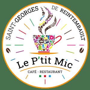 Logo Le P'tit Mic