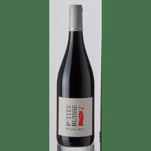 Le P'Tit Buisse - Vin de France Pinot Noir