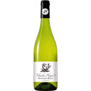 What The Phoque - Vin de france Sauvignon Blanc